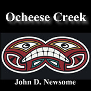 'Ocheese Creek' by John Newsome. Grade 1 sheet music for school bands