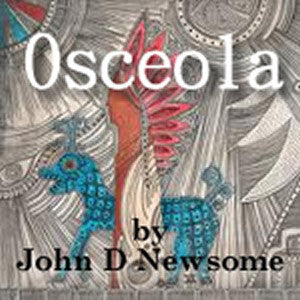'Osceola' by John Newsome. Grade 2 sheet music for school bands