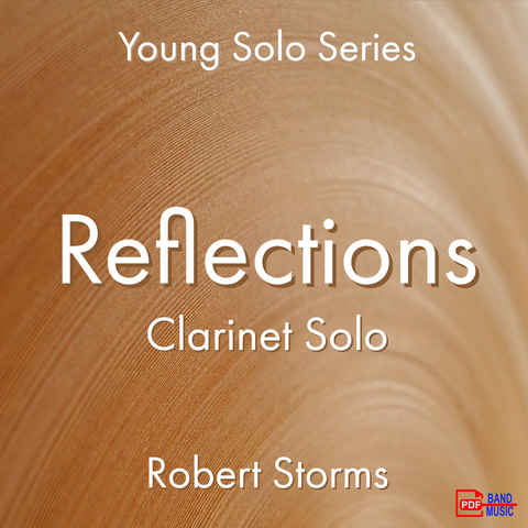 Reflections - Clarinet