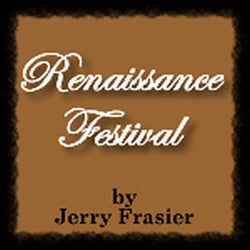 """Renaissance Festival"" - composed by Jerry Frazier,  Performance Level = Grade 1.  Band sheet music downloadable instantly in PDF format.  Cost = $ 24."