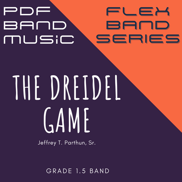 Flex - The Dreidel Game