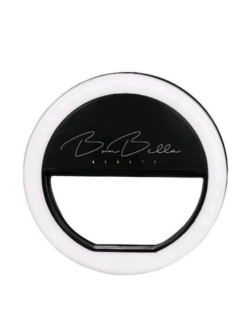 Bon Bella Beauty selfie light