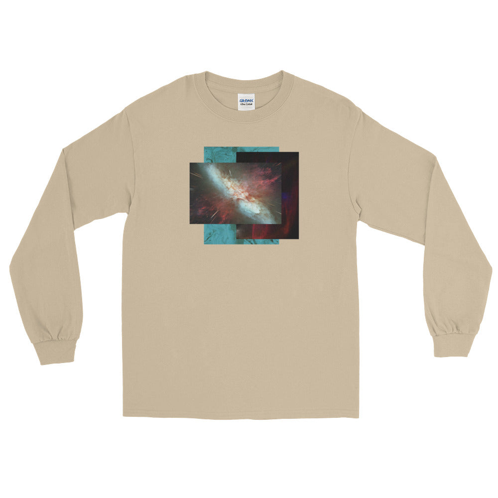 Celestial Shapes Long Sleeve