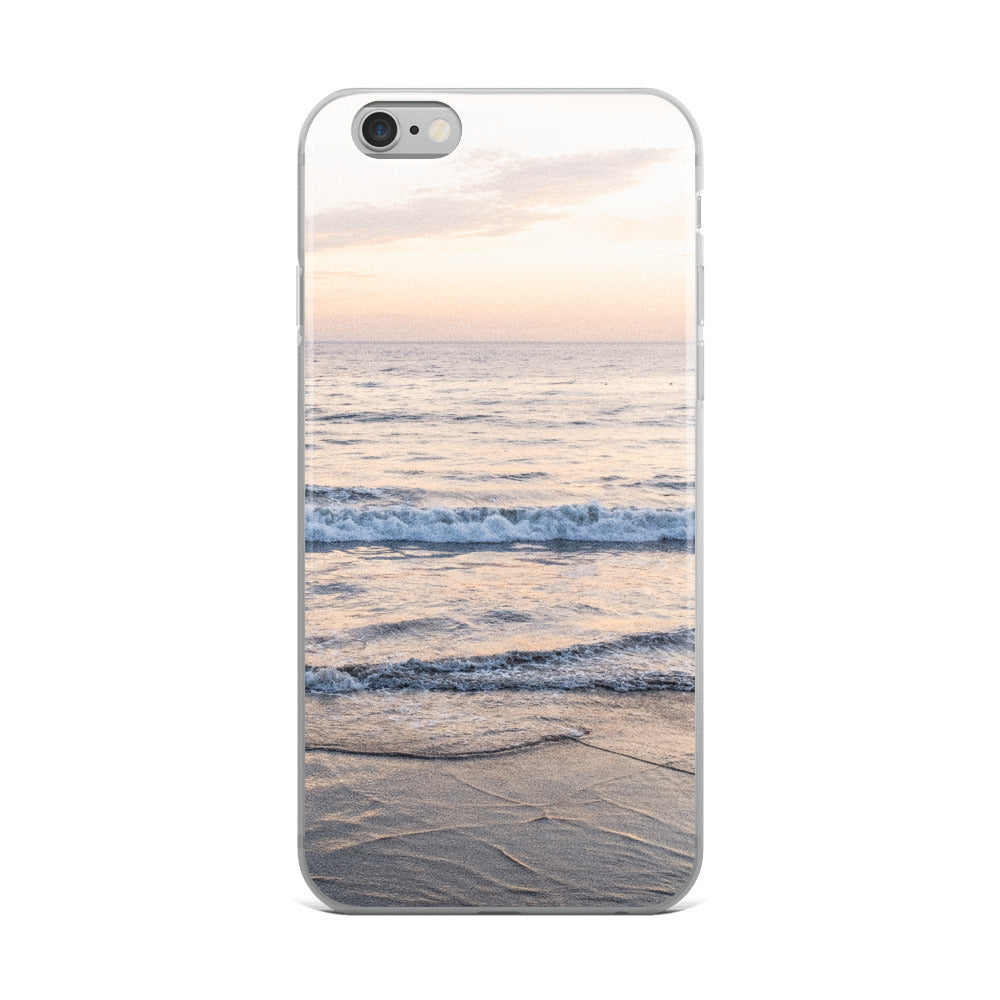 Chillwave iPhone Case
