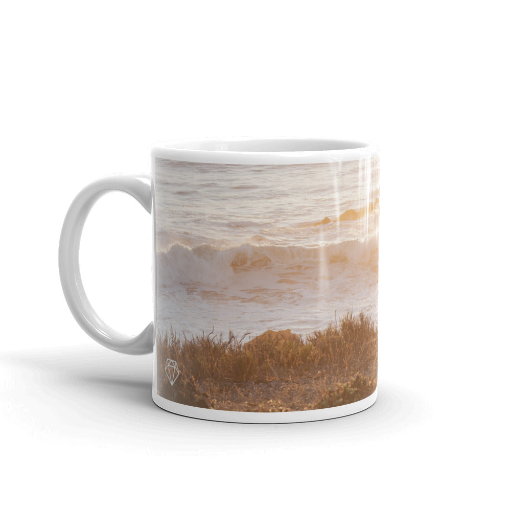 Golden Hour Mug