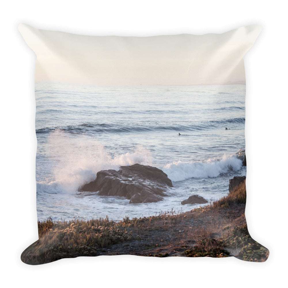 Cambria Splash Pillow