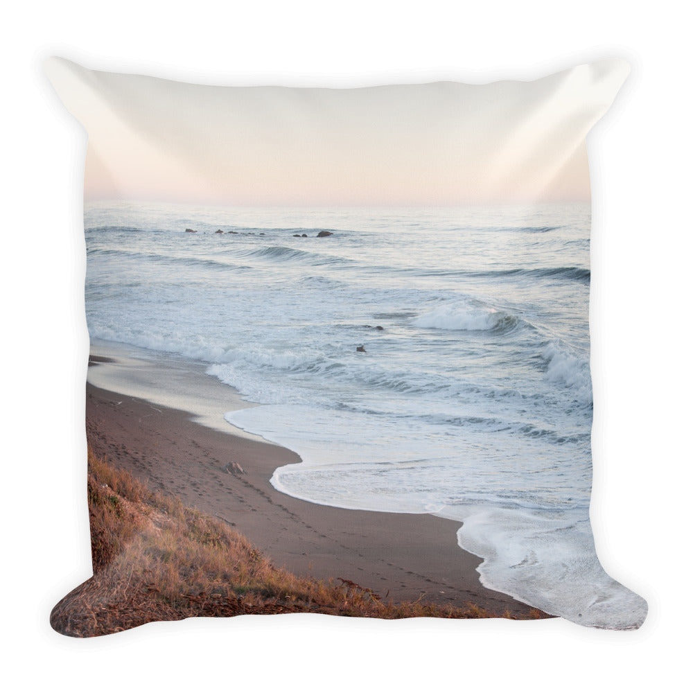 Beachtide Pillow