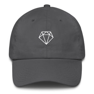 AM Diamond Dad Hat