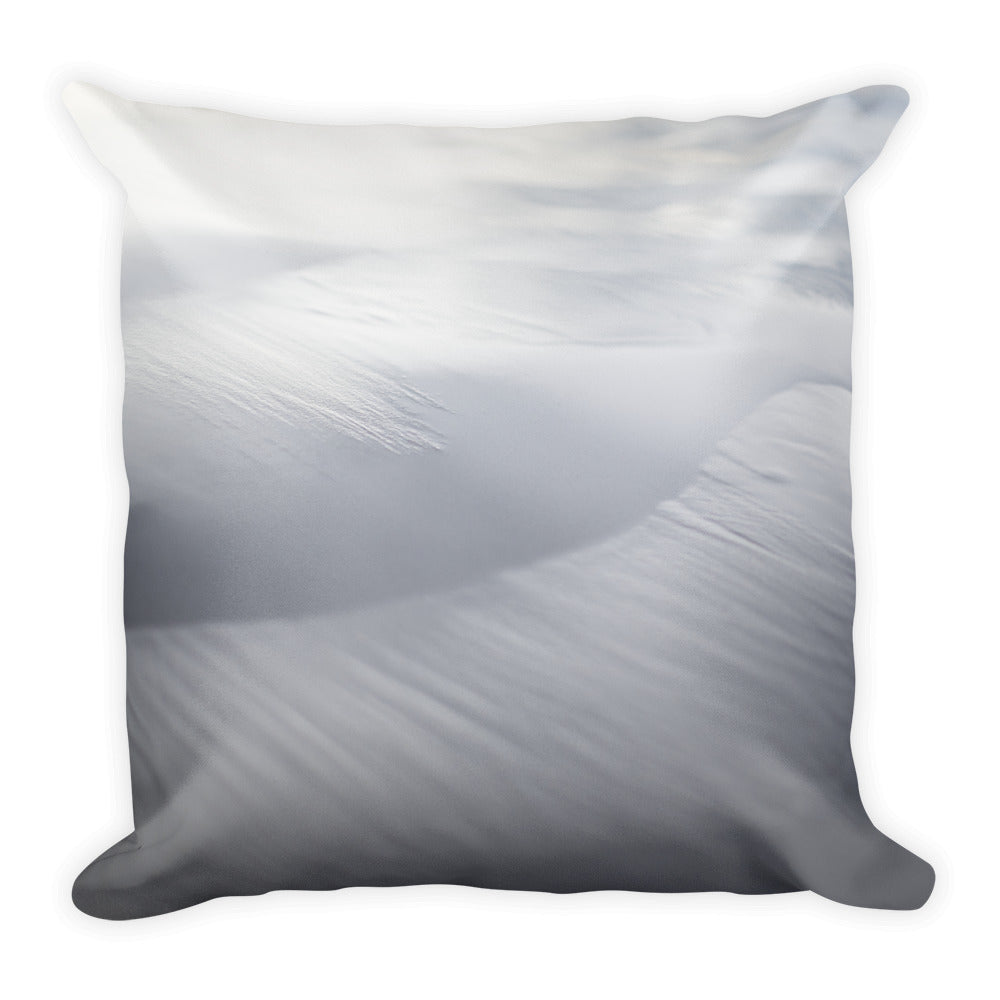 Santa Barbara Wet Sand Pillow