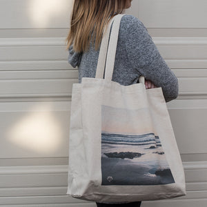 Beachstones Tote Bag