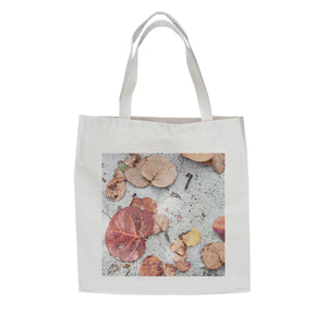 Sandleaves Tote Bag