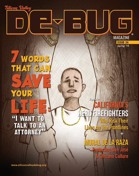 SV De-Bug Magazine Issue 24