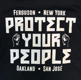 "Classic OG ""Protect Your People"" T-shirt"