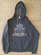 "Escape Room ""MVP"" Hooded Sweatshirt"