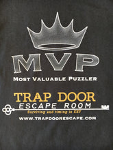 "Escape Room ""MVP"" T-Shirt"