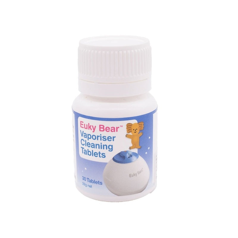 Euky Bear Cleaning tabs, 22 g.