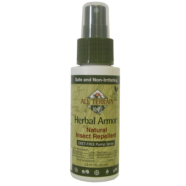 All Terrain Herbal Armor Spray, 60 ml.