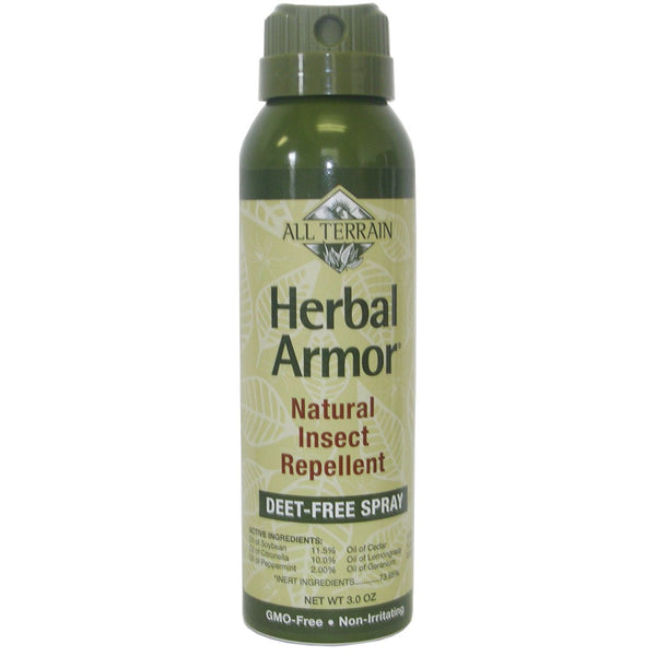 All Terrain Herbal Armor Continuous Spray, 88.7ml