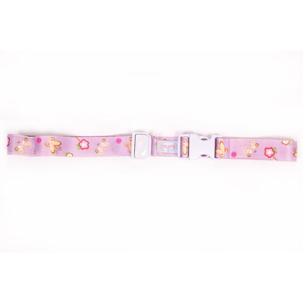 Mumspick Sippy leash Pink