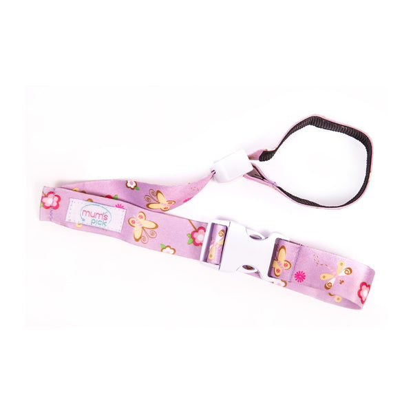 Mumspick Sippy leash Butterfly