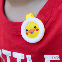 Nuby Insect Repellent Clip - Duck
