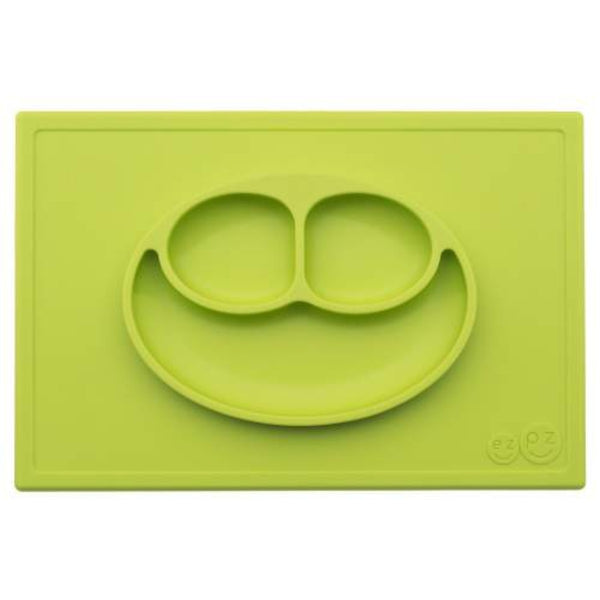 EZPZ Happy Mat in Lime