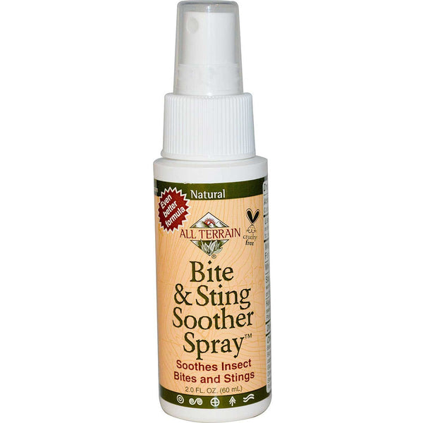 All Terrain Bite Soother Spray, 60 ml.