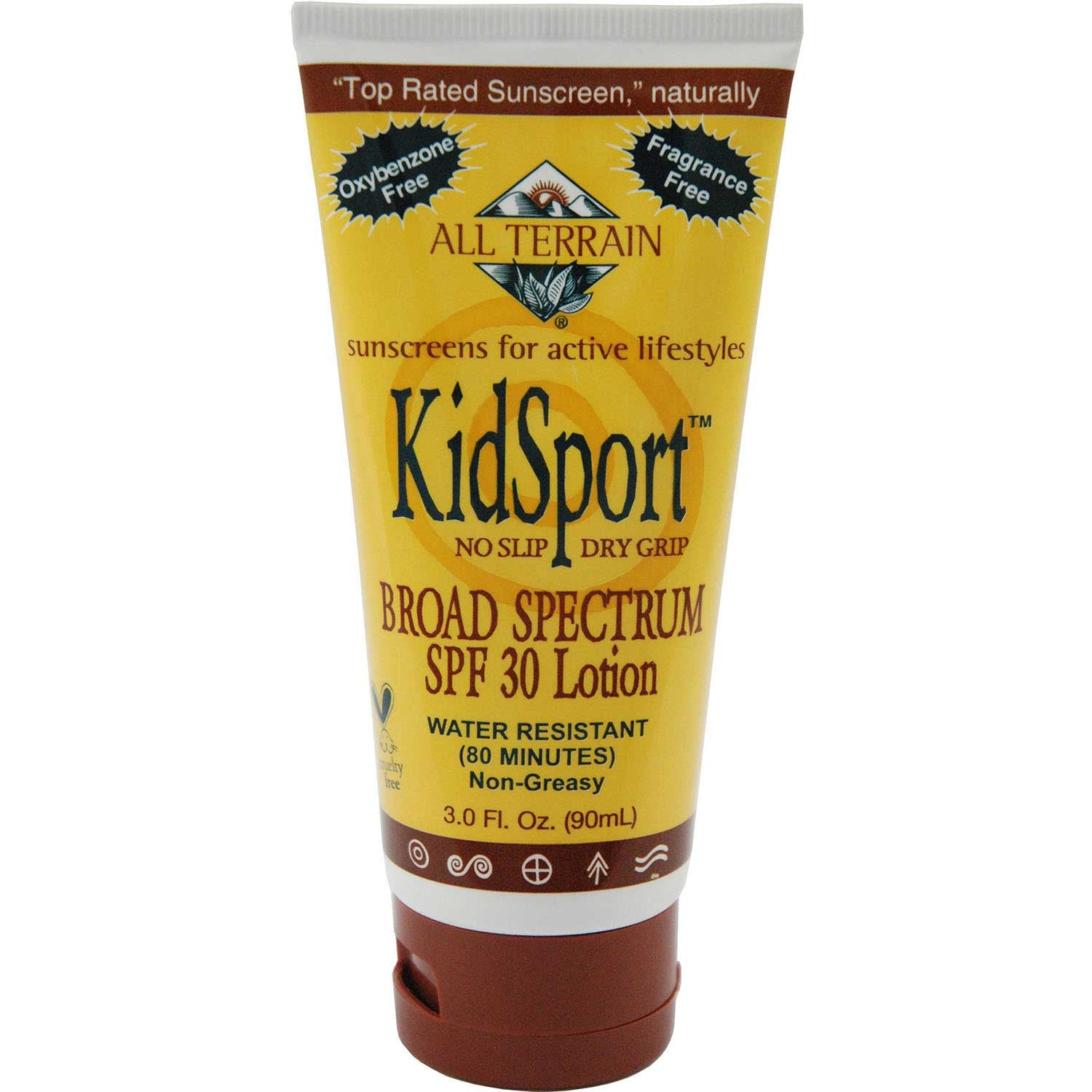 All Terrain KidSport SPF 30+, 90 ml.