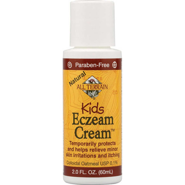 All Terrain Kid's Eczema Cream, 60 ml.