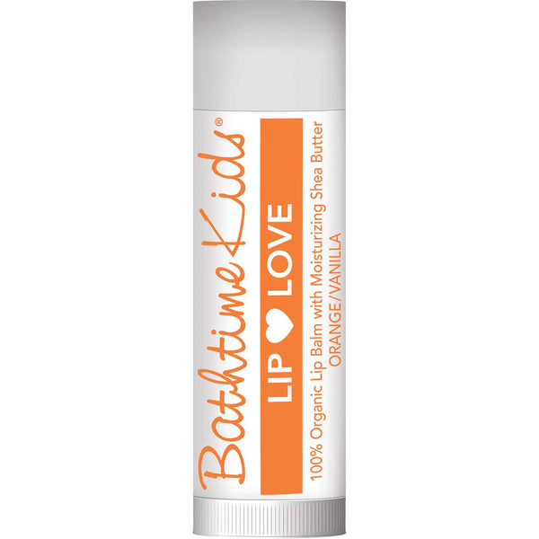 Bathtime Kids Lip Love Lip Balm, 4.25g.