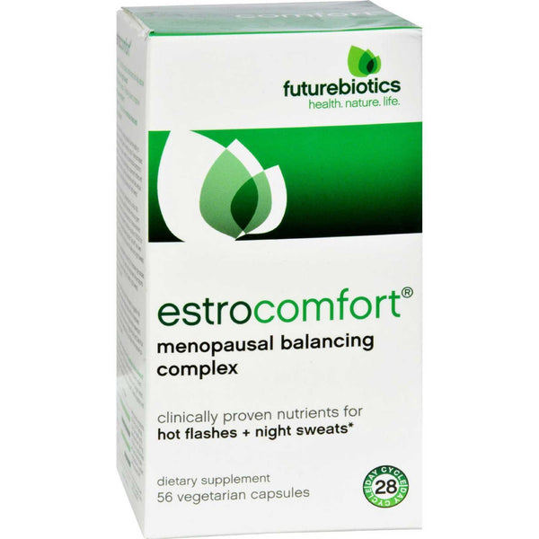 Futurebiotics EstroComfort, 56 caps.