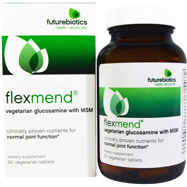 Futurebiotics FlexMend, 90 caps.