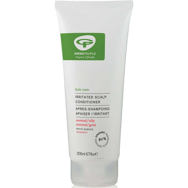 Green People Irritated Scalp Conditioner, 200 ml.