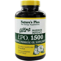 Natures Plus Ultra EPO 1500 mg, 90 sgls.