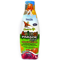 Natures Plus Source of Life Animal Parade Liquid - Tropical Berry, 887.10 ml