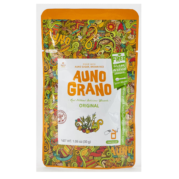Auno Grano Original, 30 g. (Expiry: July2020)