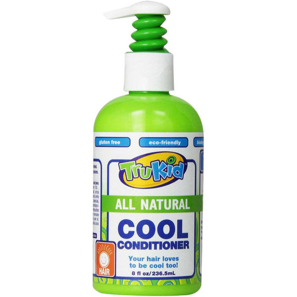 TruKid Cool Conditioner, 236.5 ml