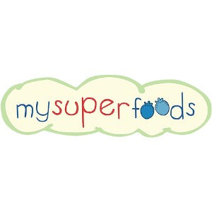 My Super Foods