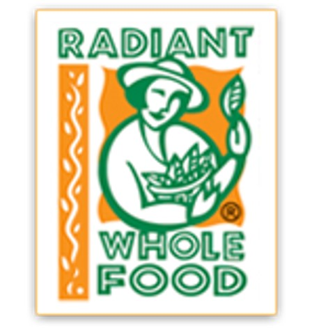 Radiant Whole Food
