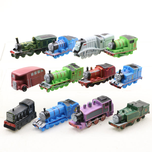 12 x Thomas and Friends Cake Toppers