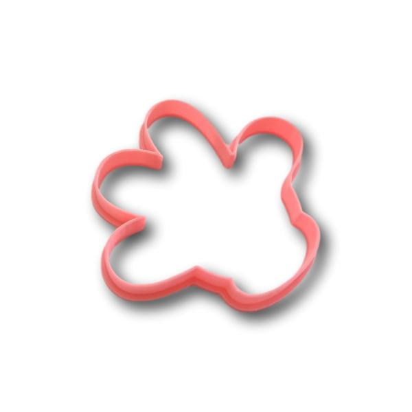 Mickey Mouse Hand Cookie Cutter