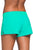 Women's Mint Swim Boardshort