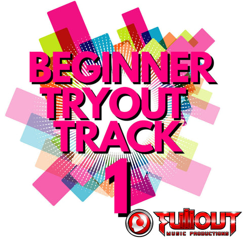 Beginner Tryout Track #1 @137bpm