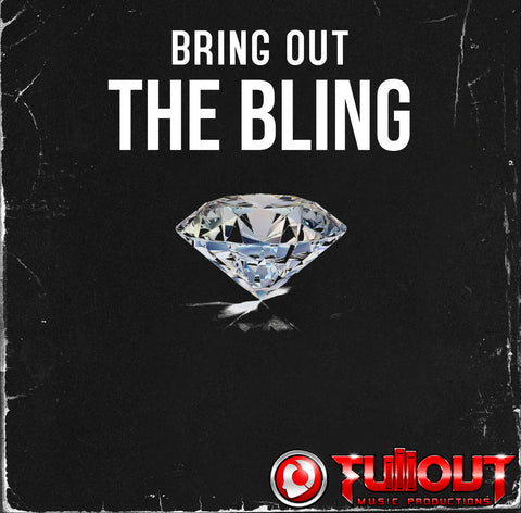 Bring Out The Bling- 1:00