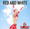 CCA Band Chant: Red and White- 0:30