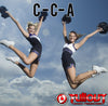 CCA Band Chant: C-C-A