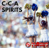 CCA Band Chant: C-C-A Spirits