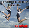 CCA Band Chant: Christian Cheerleaders of America