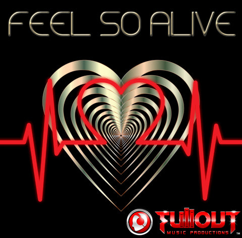 Feel So Alive- 0:30