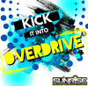 Kick It Into Overdrive- 1:00